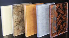 Laminated Glass Products