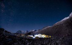 Foto do dia: Monte Everest