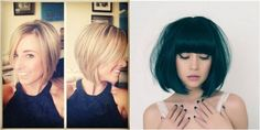 Seven short hairstyles that are just asgorgeous aslong hair