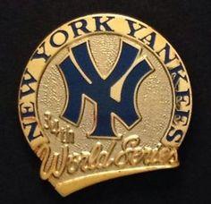 1996 New York Yankees