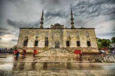 Yenicamii, Istanbul | Flickr - Photo Sharing!