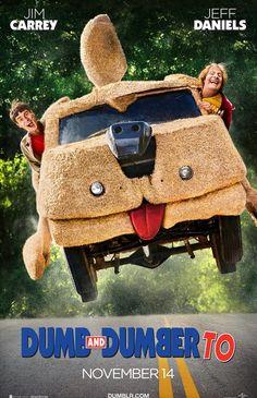 Dumb and Dumber To (2014) / Ο Ηλίθιος και ο Πανηλίθιος 2 (Χωρίς υπότιτλους) | Tainies ZOULA 2
