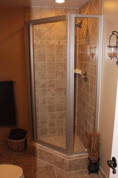 Basement Bathroom - Bathroom Designs - Decorating Ideas - HGTV Rate My Space