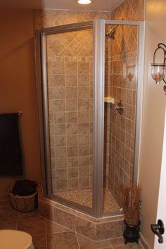 Basement Bathroom - Bathroom Designs - Decorating Ideas - HGTV Rate My Space