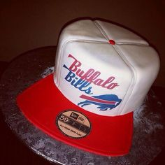 Buffalo Bills Grooms Cake Cakes Pinterest Buffalo Bills - Buffalo birthday cake
