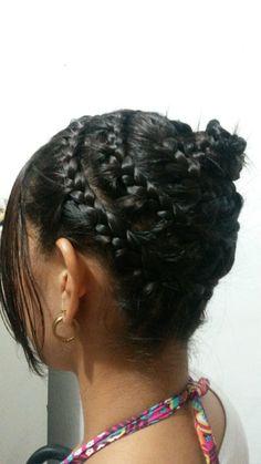 Hair Styles, Beauty, Sweetie Belle, Hairdos, Hair Plait Styles, Hair Makeup, Haircut Styles, Hair Cuts, Hairstyles