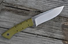 Fiddleback Forge and W.A.Surls knives for sale