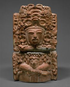 Censers, or incensarios, have been discovered in a wide range of contexts, from the steps of temples to cave interiors, indicative of the importance of burning rituals in ancient Mesoamerica. It is thought that billowing clouds of smoke, produced by the burning of copal incense, accompanied every major ceremony in the Maya realm