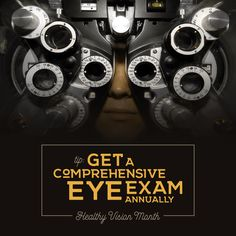 FORGETTING SOMETHING? It's your comprehensive eye exam! Remember to come in for your annual visits! We can't wait to see you! All About Vision, Eye Exam, Eye Doctor, Optician, Appointments, Infographics, Digital Marketing, Eyes, Glasses