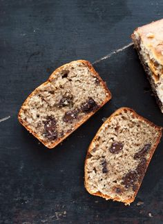 Cake Sarrasin - Chocolat - Délice sans gluten