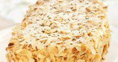Presidentin puolison mukaan nimensä saanut Ellen Svinhufvudin kakku hurmaa rapeuden, makeuden ja täyteläisyyden yhdistelmällä! Rapsakat ja kuohkeat marenkipohja