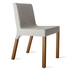 Knicker Chair – Modern & Contemporary Chairs | Blu Dot