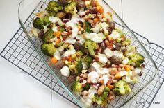 15 x broccoli recepten