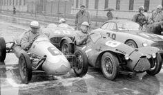 vintage racing cars - Google Search Checkered Flag, Vintage Race Car, Race Cars, Google Search, Vehicles, Drag Race Cars, Car, Vehicle, Rally Car