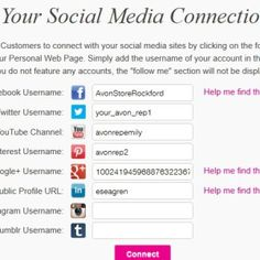 Emily Seagren's Top 8 Avon Online Marketing Tips