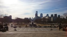 Passant douze jours à New-York, on a décidé de passer une journée à Philadelphie, foyer des Lumières et de la révolution américaine. Aller à Philly au départ de New-York n'est pas cher si vous y al...