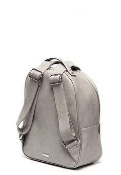 Aldo Rucsac de piele ecologica, cu etui cu ascpect stralucitor Alivie Femei Aldo, Leather Backpack, Backpacks, Bags, Fashion, Handbags, Moda, Leather Backpacks, Fashion Styles