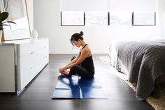 How to Lower Cortisol Levels | POPSUGAR Fitness