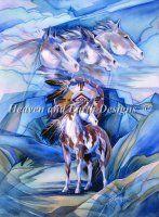 I Am The Wind by Jody Bergsma