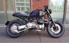 Cafe Bike, Bmw Cafe Racer, Custom Bmw, Custom Bikes, Bmw R1100gs, Bmw Vintage, Bmw Scrambler, Bmw K100, Bmw Boxer