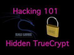 Kali Linux Tutorials - Hacking 101 - Encryption Create a Hidden TrueCrypt Volume (BackTrack 6) - http://software.linke.rs/software-tutorials/kali-linux-tutorials-hacking-101-encryption-create-a-hidden-truecrypt-volume-backtrack-6/