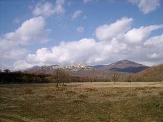 Viggiano (Val d'Agri - prov. Potenza)