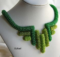 Szikati oldala: Zöldikék / Greens