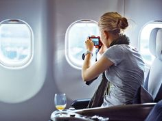 16 Mistakes Every First-time Flier Makes   SouthernLiving