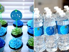 Ready To Pop Baby Shower by Love The Day! | Love The Day