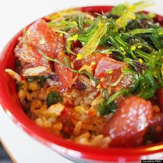 How To Make A Poke Bowl Like A True Hawaii Local