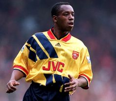 Find out what ex Arsenal footballer Ian Wright is doing now