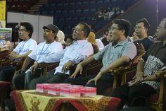 Mau tahu pengalaman dan harapan Eko Nugroho, sang ketua panitia untuk Indonesia Bermain? Yuk simak, semoga menginspirasi.