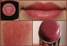 *Revlon Colorburst Lip Butter - Sugar Plum / MakeUpWednesday