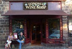 Sonoma Wine Shop & La Bodega  Sebastopol Dining Room:  2295 Gravenstein Hwy South,  Sebastopol, CA 95472  707-827-1832 Hours:  Thurs-Mon, 11:00 AM to 9:00 pm