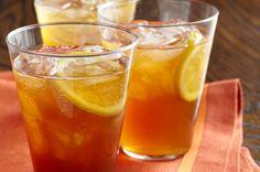 Bubbly Iced Tea