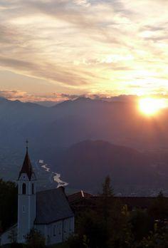 Imst, Tirol Celestial, Sunset, Outdoor, Outdoors, Sunsets, Outdoor Games, The Great Outdoors, The Sunset