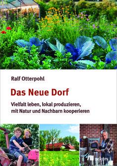 Permakultur, Entwicklung des Dorfes, Klimaschutz, tolles Buch, kaufen!