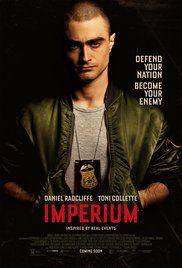 Here's the first trailer for Daniel Ragussis' thriller Imperium, starring Daniel Radcliffe as an FBI agent who goes undercover to infiltrate a white-supremacist organization. Hd Movies, Movies To Watch, Movies Online, Movies And Tv Shows, Movie Tv, 2016 Movies, Movies Free, Nice Movies, Awesome Movies