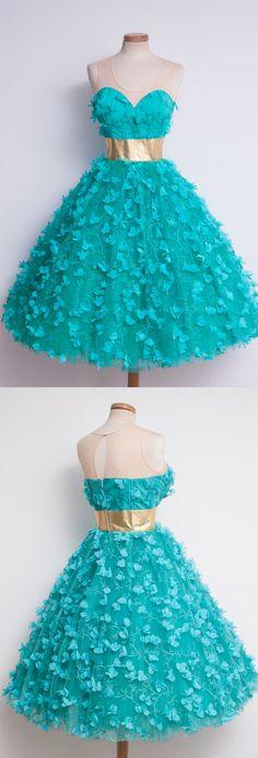 2017 Juniors Beautiful Unique Lace Cheap Short Homecoming Dresses, PM0422
