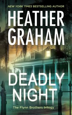 Deadly Night ebook by Heather Graham