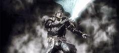 Demon's Souls, Dark Souls, Game Character, Ethereal, Old School, Videogames, Knight, Darth Vader, Fantasy