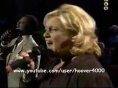 """Sandi Patti and Larnelle Harris--""""I've Just Seen Jesus""""  No one sings this better!"""