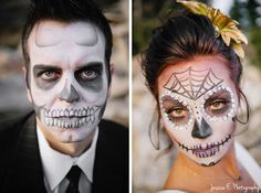 Awesome makeup! ~ we ❤ this! moncheribridals.com