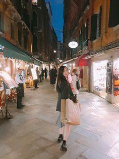 GFriend - SinB  : IG Update South Korean Girls, Korean Girl Groups, Gfriend Profile, Baby Jessica, Sinb Gfriend, Role Player, Korean Couple, My Wife Is, G Friend