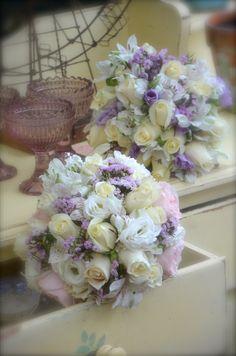 Bouquet Chic Flowers