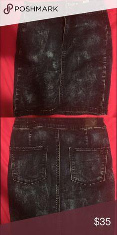 American eagle denim skirt Mini denim skirt. American Eagle Outfitters Skirts Mini