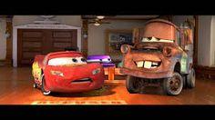 Pixar Animation Studios (Pixar) is an American computer animation film studio based in Emeryville, California. Pixar is a subsidiary of The Walt Disney Company. Disney Cars Movie, Cars 2006, Beloved Film, Animation Film, Animation Studios, Disney Memes, Funny Disney, Car Memes, Film Studio