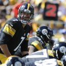 Steelers' Roethlisberger Bengals' Burfict back for matchup (Yahoo Sports)