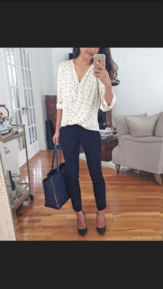 2017 business / work fashion! Take the stress out of shopping for work clothes & ask your Stitch Fix stylist to send you items like these. Delivered right to your door! #stitchfix #Sponsored