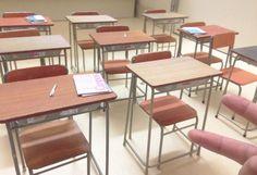 這個「日本高中男生的房間」看起來沒什麼特別,但從另一個角度看之後…你的下巴會直接撞壞地板!% 照片